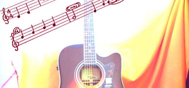 Музиката лекува – хранителна добавка за душата, без лекарско предписание. Не се продава в аптеките!