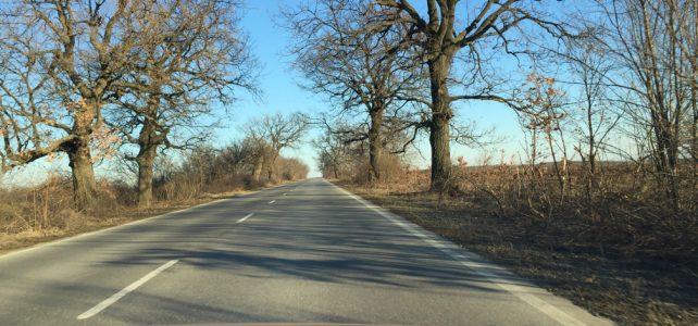 Мартенско пътуване (част 1) – Промяна на плановете