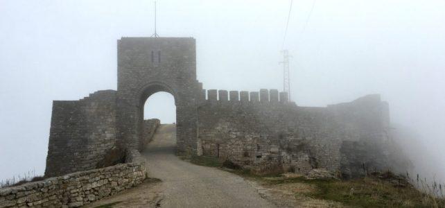 Мартенско пътуване (част 11 – последна) – Мистичният нос Калиакра