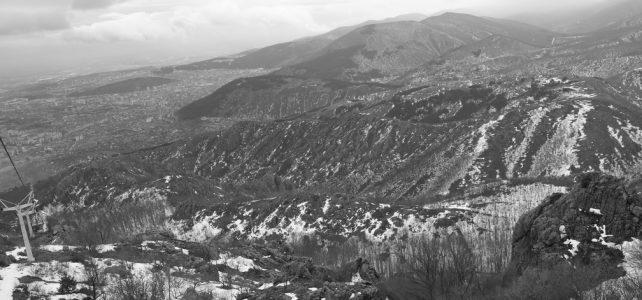 """Разходки сред природните забележителности на Сливен (част 1) – местността """"Карандила"""""""