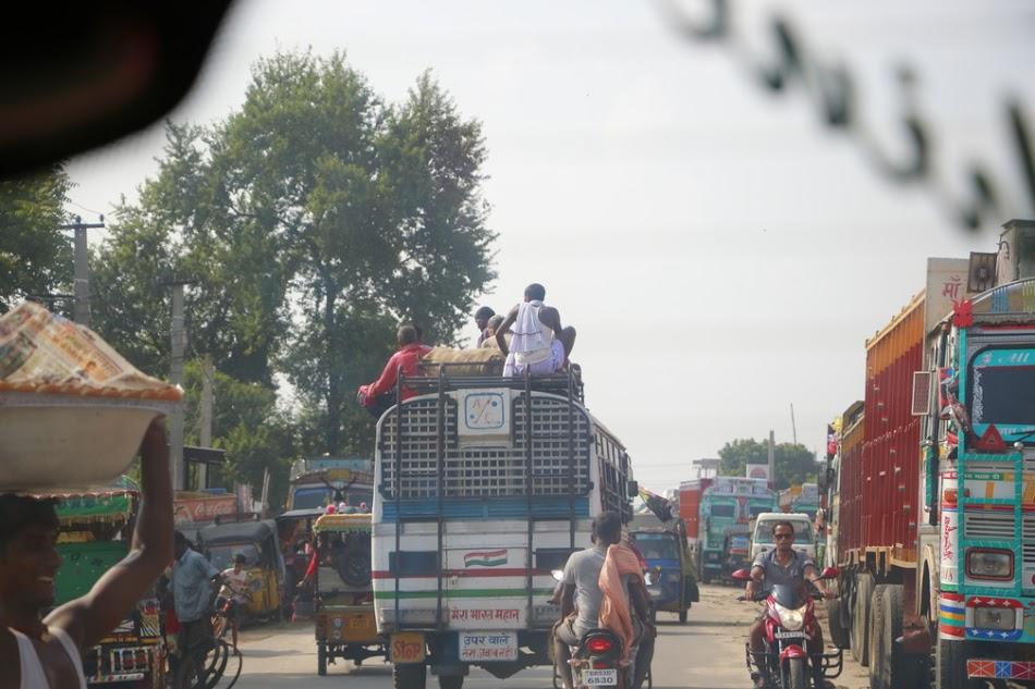 Пътешествие до Индия – външното пътуване (част 2)
