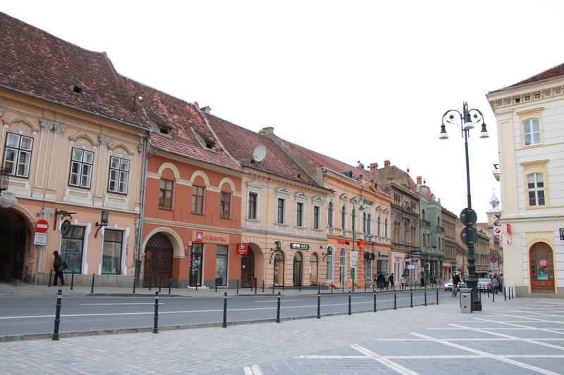 Бран и Брашов – последни спирки от екскурзията в Румъния