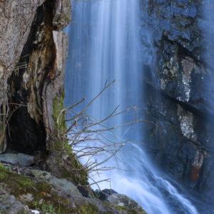 Боянския водопад