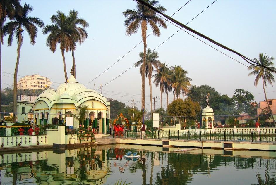 Умозаключение за снимките и пътуванията в Индия