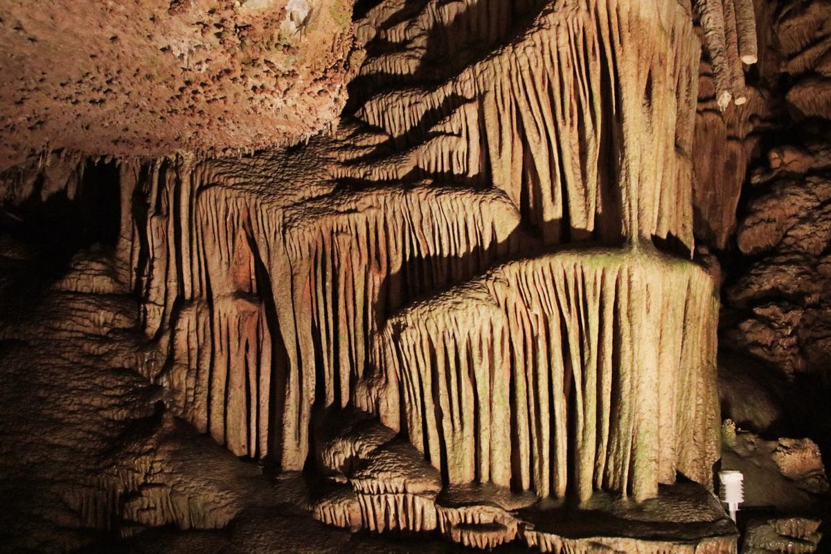 Посещение на пещерата Съева дупка