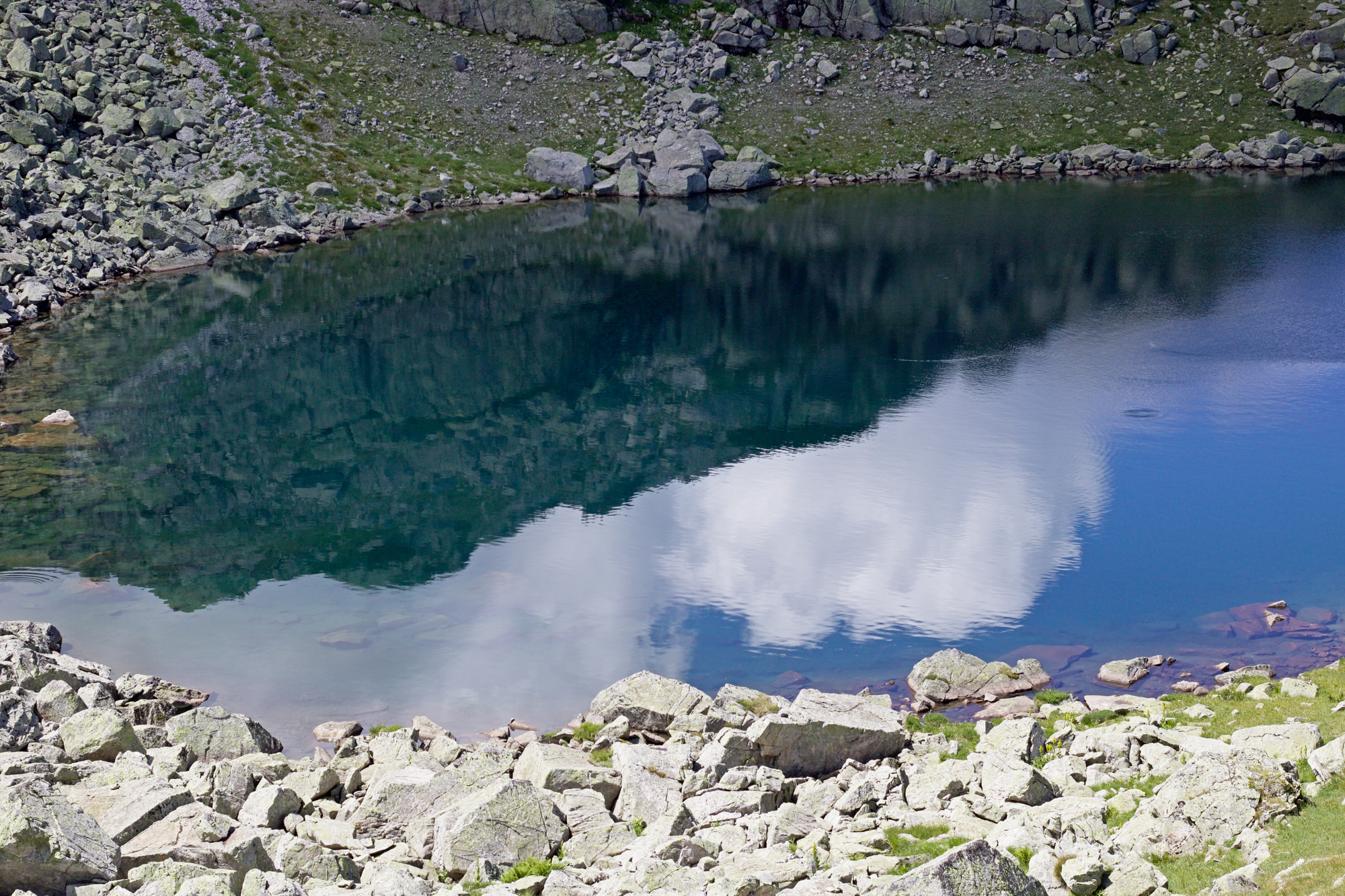 Страшно езеро, Йончево езеро – еднодневен маршрут – фоторазказ