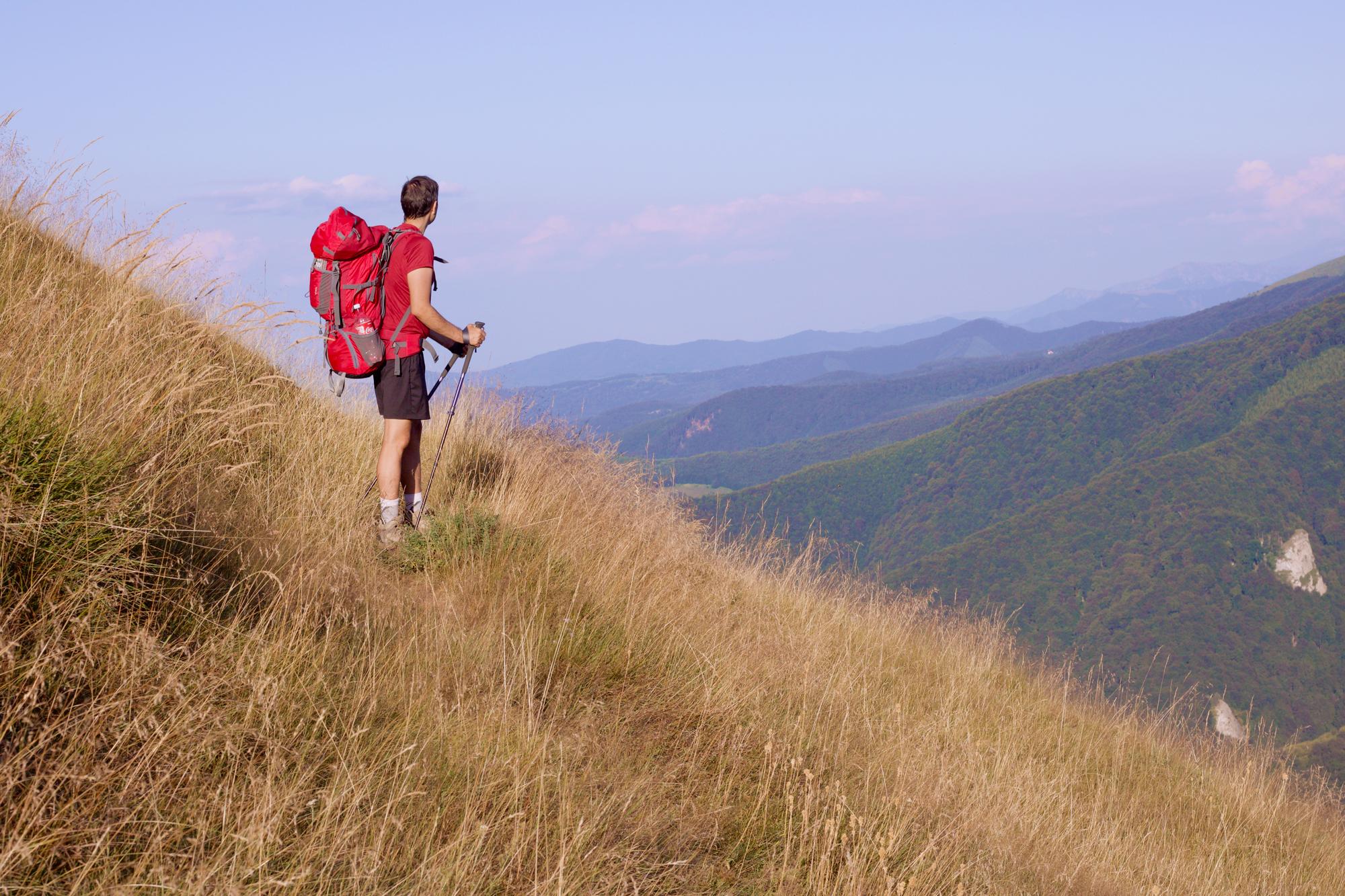 """С палатка в планината, първи стъпки! Преход из Национален парк """"Централен балкан"""". Предварителна подготовка за прехода"""