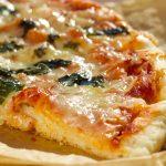 Пица с домашно тесто – супер крехка, лесна и вкусна