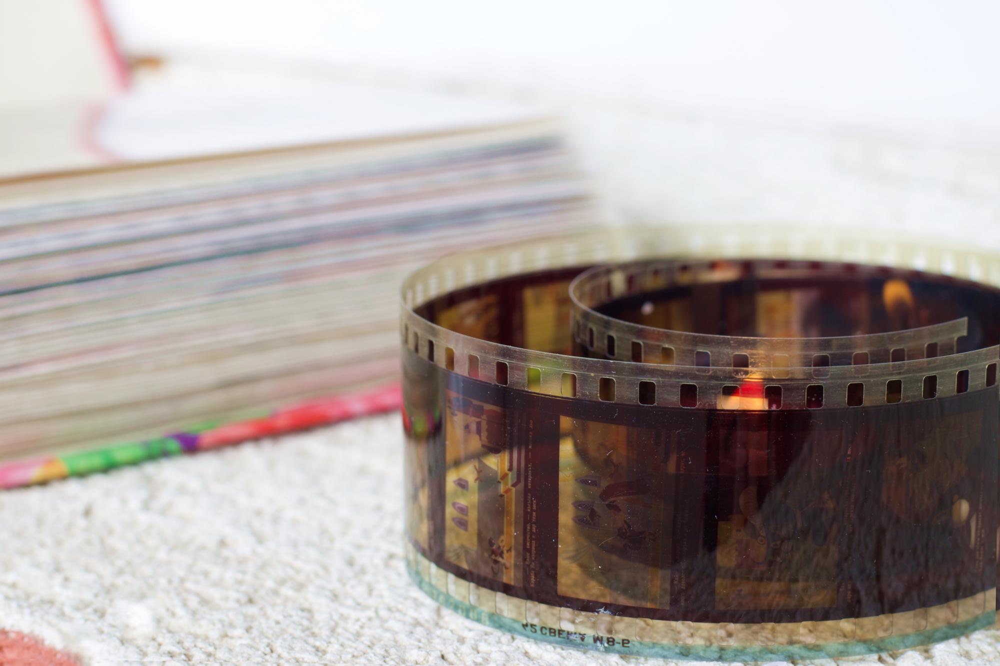 Фотографска равносметка – разчистване на харда със снимки, път към минималистично снимане