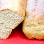 Домашен хляб обогатен с овесени трици за здраве и разкош
