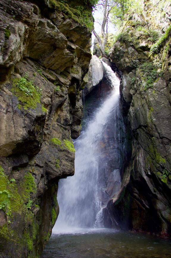 Фотински водопади.